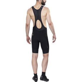 Alé Cycling PRR 2.0 Speed Fondo Culotte con tirantes Hombre, black-grey